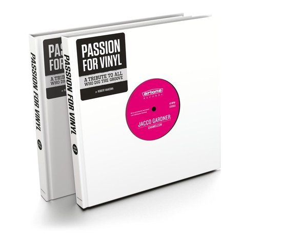 Passion For Vinyl (LP)