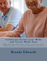 California Estate Law