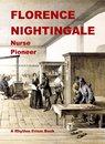 Boek cover Florence Nightingale: Nurse Pioneer van Rhythm Prism