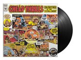 Cheap Thrills -Hq- (LP)