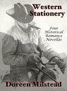 Western Stationery: Four Historical Romance Novellas