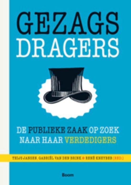 Gezagsdragers - Thijs Jansen | Readingchampions.org.uk