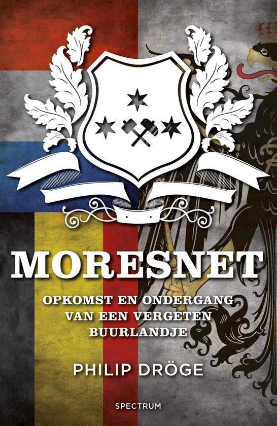 Moresnet - Philip Dröge |