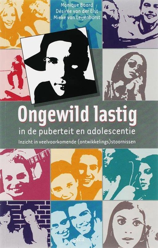 Ongewild lastig - Monique Baard | Readingchampions.org.uk