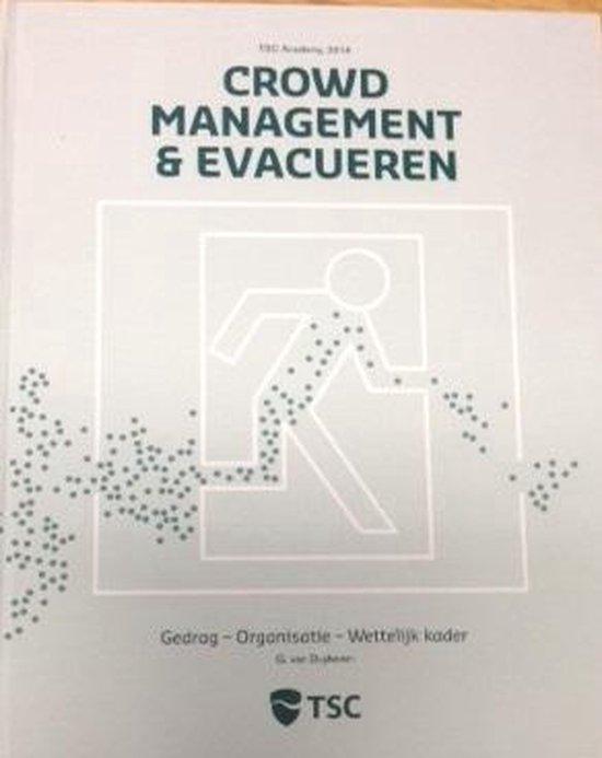 Crowd management en evacueren - G. van Duykeren | Fthsonline.com