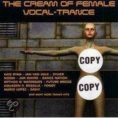 Cream Of Female Vocal Trance W/Kate Ryan/Sylver/Jan Wayne/Novaspace A.O.
