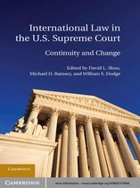 International Law in the U.S. Supreme Court