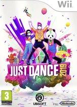 Just Dance: 2019 - Wii