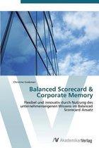 Balanced Scorecard & Corporate Memory