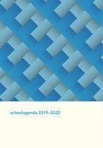 Prikkelarme schoolagenda 2019-2020