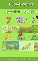 I Love Words Swedish - Russian