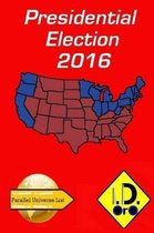 2016 Presidential Election (Russian Edition)