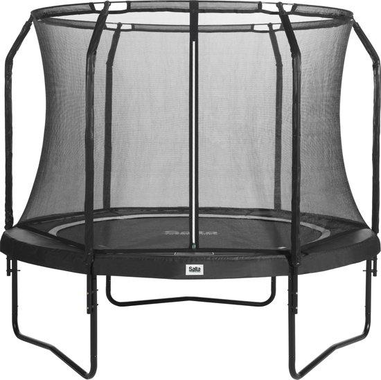Trampoline Salta Premium Black Edition Combo - 305 cm