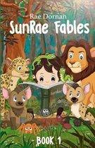 Sunrae Fables Book 1