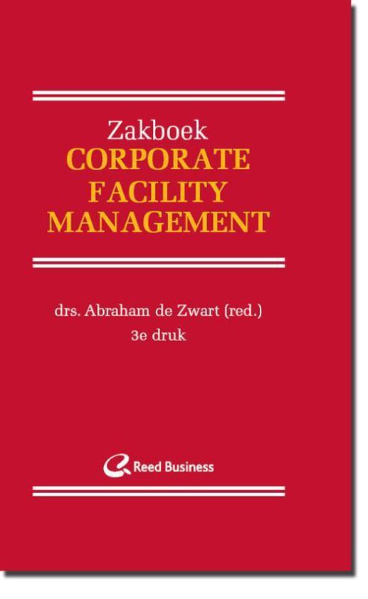 Zakboek Corporate Facility Management - none | Fthsonline.com
