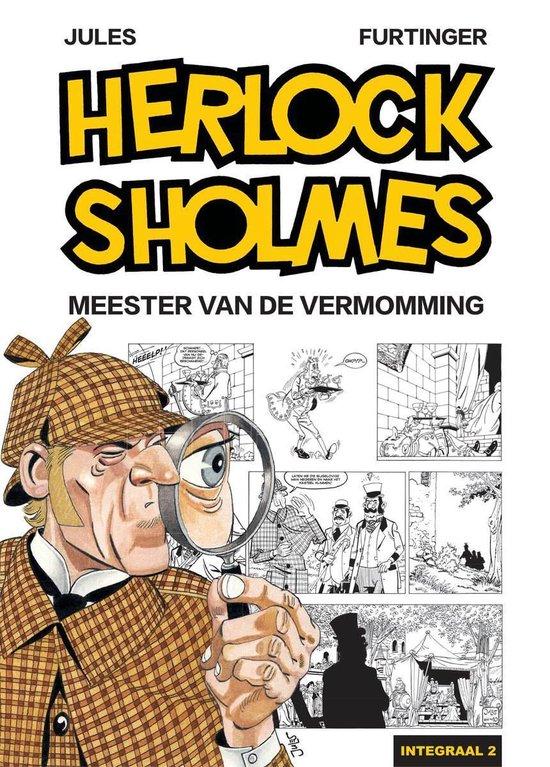 Herlock Sholmes - Jules |