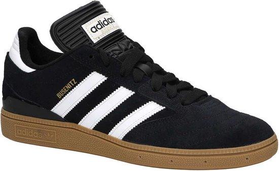 Adidas Adidas Black Gold Metallic White Sneakers & Athletic