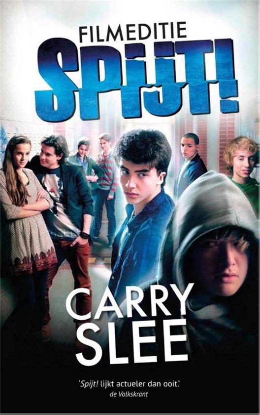Boek cover Spijt ! van Carry Slee (Onbekend)