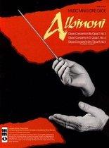 Albinoni Oboe Concerti B-Flat