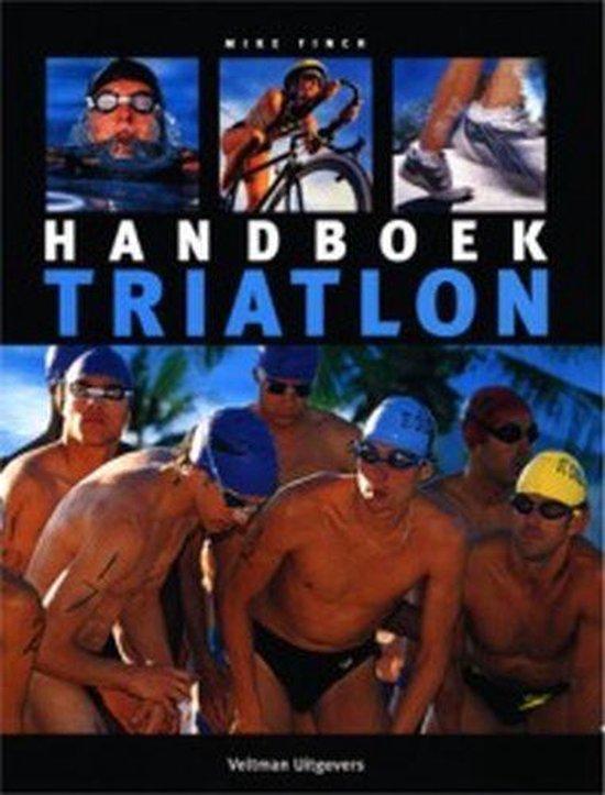 Handboek Triatlon - Mike Finch pdf epub