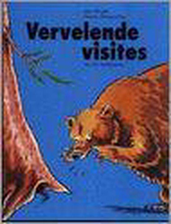 Vervelende Visites - Udo Weigelt | Fthsonline.com