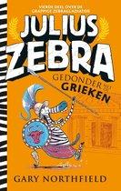 Julius Zebra 4 - Gedonder met de Grieken
