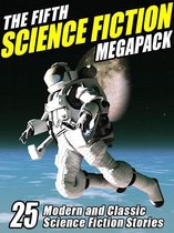Afbeelding van The Fifth Science Fiction MEGAPACK ®