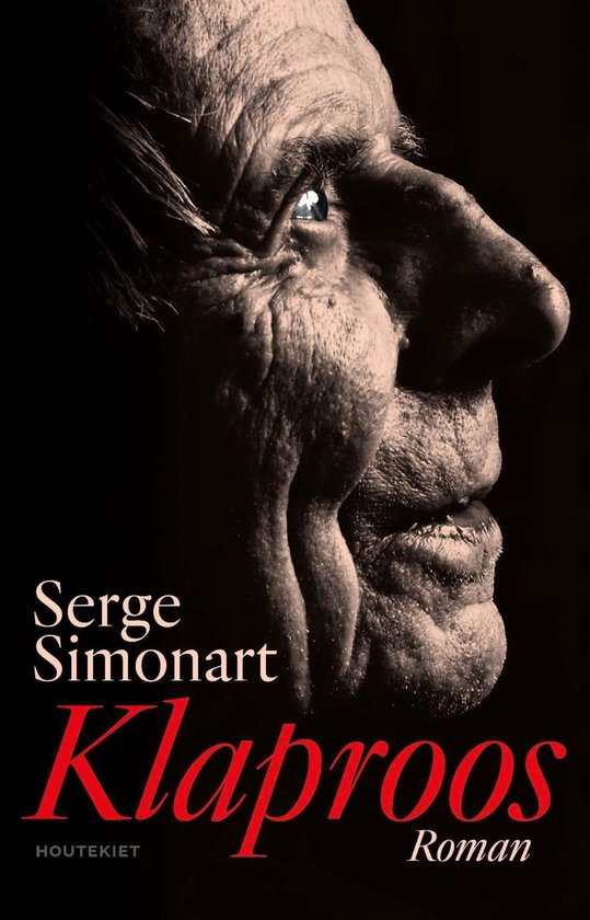 Klaproos - Serge Simonart | Fthsonline.com