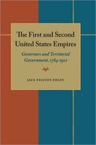 First and Second United States Empires, The