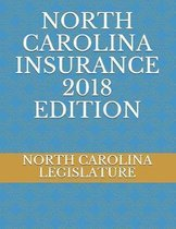 North Carolina Insurance 2018 Edition