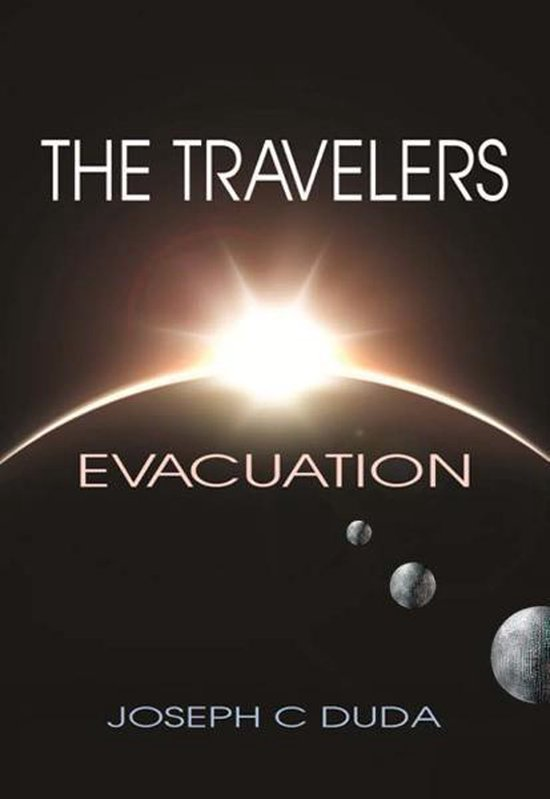 The Travelers - Evacuation