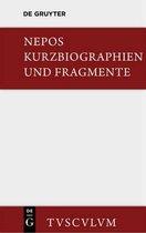 Kurzbiographien und Fragmente