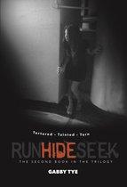 RunHideSeek #2: Hide (BubblyBooks)