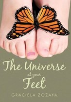 Boek cover The Universe at Your Feet van Graciela Zozaya