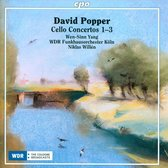 David Popper: Cello Concertos 1 - 3