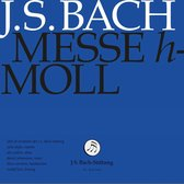 Doyle/Potter/Mertens/Lutz/J. S. Bach-Stiftung: Messe h-moll