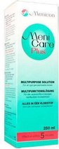 Menicare PLUS [250 ml] - lenzenvloeistof