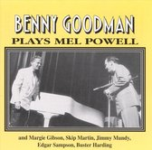 Benny Goodman Plays Mel Powell