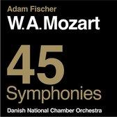 45 Symphonies