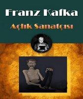 Boek cover Açlık Sanatçısı van Franz Kafka