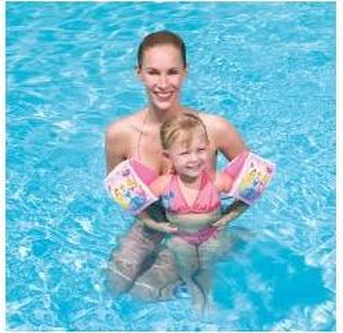Disney Princess Bestway Zwemmouwtjes