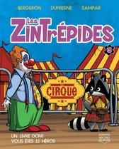 Les Zintrépides 3 - Le cirque