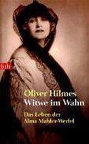 Boek cover Witwe im Wahn van Oliver Hilmes (Paperback)