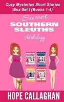 Sweet Southern Sleuths Cozy Mysteries Short Stories: