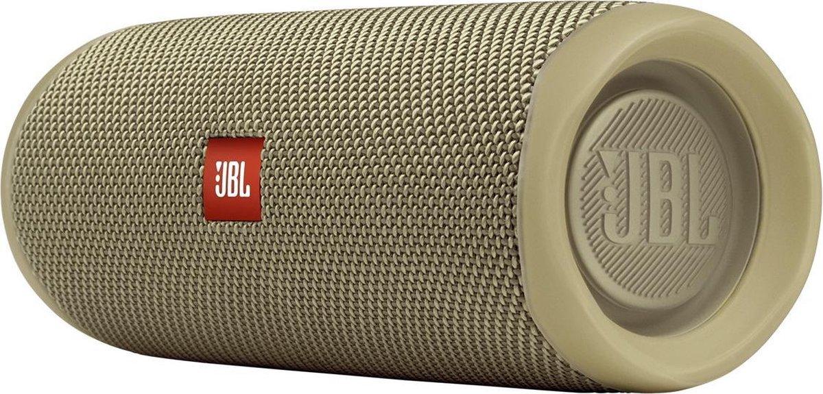JBL Flip 5 Zand - Draagbare Bluetooth Speaker