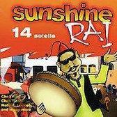Sunshine Rai