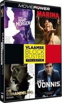 Moviepower : Vlaamse Blockbuster Collectie