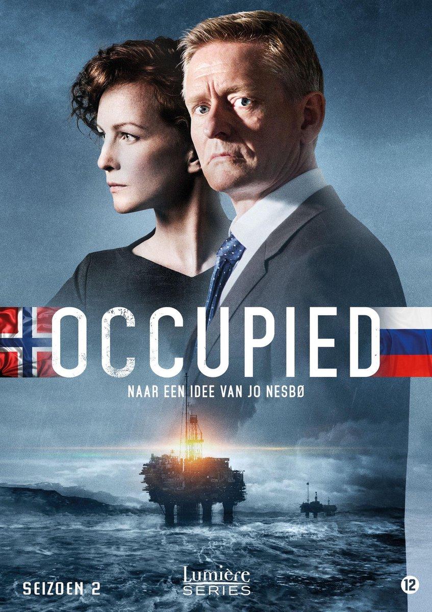 Occupied - Seizoen 2 - Tv Series