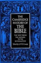 Boek cover The Cambridge History of the Bible van G. W. Lampe