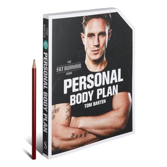 Personal Body Plan - Tom Barten